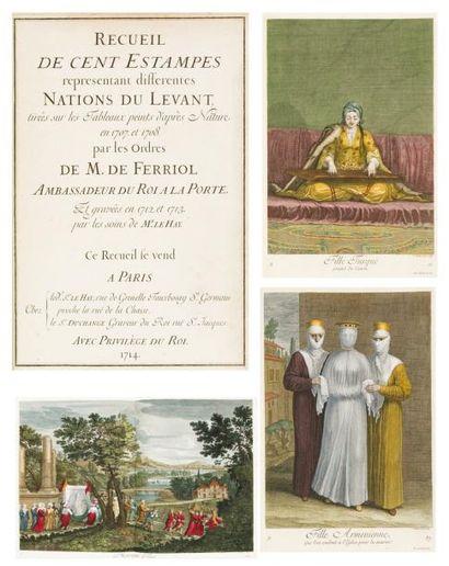 FERRIOL D'ARGENTAL (Charles de)