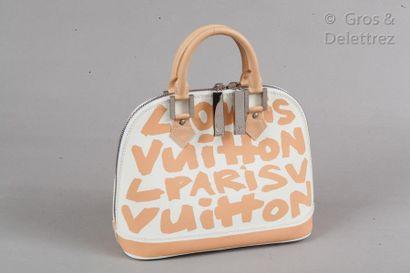 LOUIS VUITTON par Marc Jacobs Édition Stephen Sprouse - Collection Prêt-à-porter...