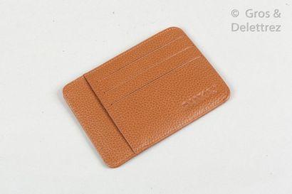LONGCHAMP Ensemble d'un porte-monnaie, d'un porte-cartes, d'un compagnon de voyage...
