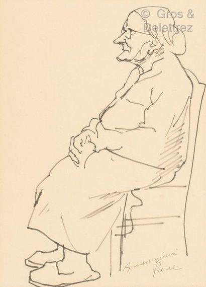 Pierre AMBROGIANI