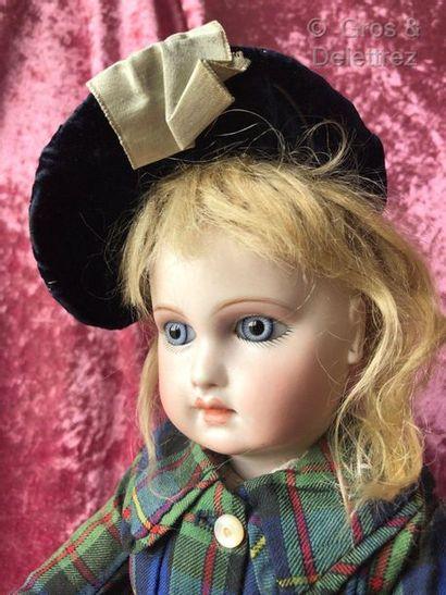 Magnifique Bébé Incassable Jumeau dit « Portrait Deluxe » en taille 1  Parmi les...