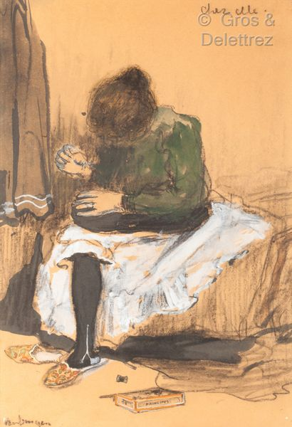 Kees VON DONGEN (1877-1968)