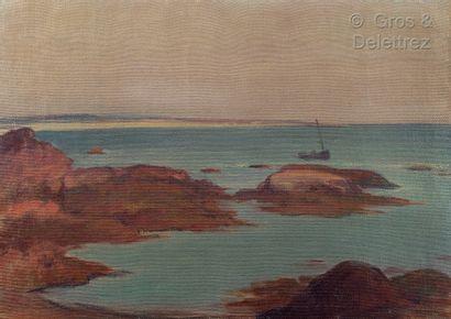Ladislas SLEWINSKI (1854-1918)