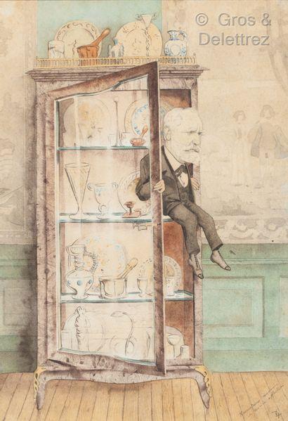 Georges ZEVORT (1863 -)
