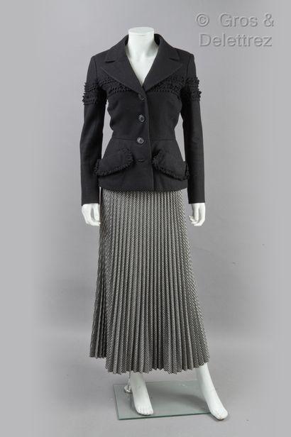 Christian DIOR haute couture par John Galliano - Christian DIOR par Maria Grazia Chiuri