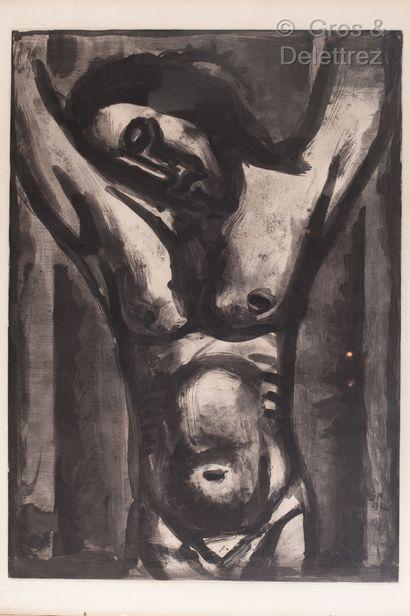Georges ROUAULT (1871 – 1958)