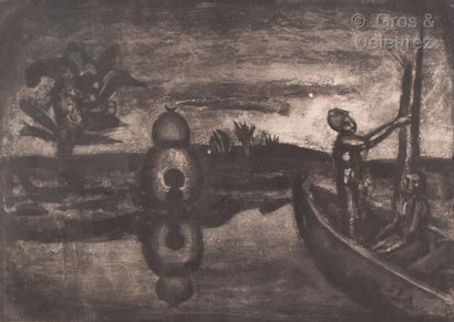 Georges ROUAULT (1871 -1958)