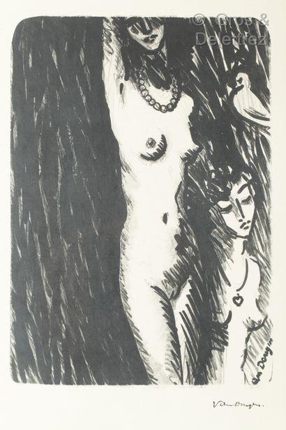 Kees VAN DONGEN (1877 – 1958)