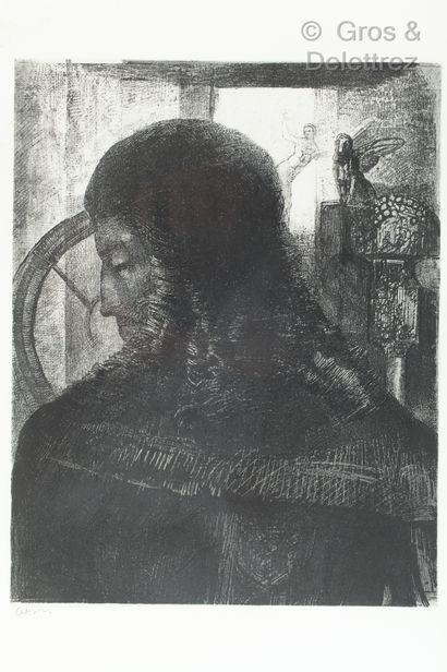 Odilon REDON (1840-1816)