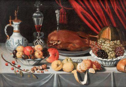 Jan Albert ROOTIUS (1615-1674)