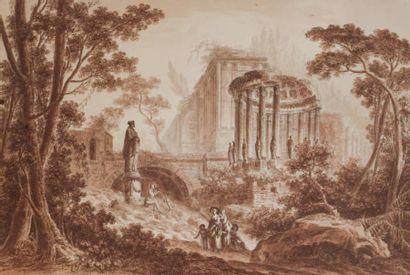 Jean Henri Alexandre PERNET (1763 - 1789)