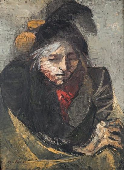 Ruiz PIPO (1929-1999)