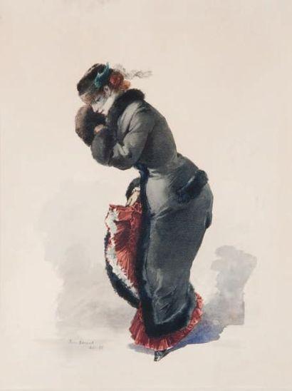 Jean BÉRAUD (1849-1935)
