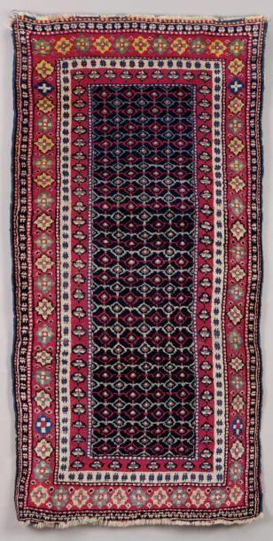 Tapis du Sud est de l'Anatolie Tapis fabriqué...