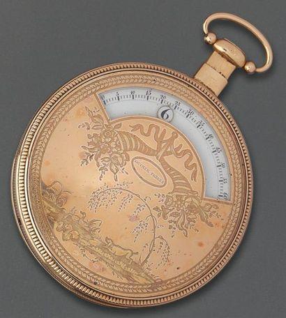 VAUCHER FRÈRES vers 1800