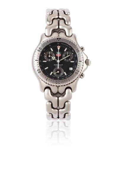 TAG HEUER PROFESSIONAL vers 1990