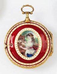 MARTINDALE vers 1780