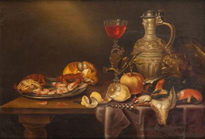 Alexander ADRIAESSEN (1587- 1661)