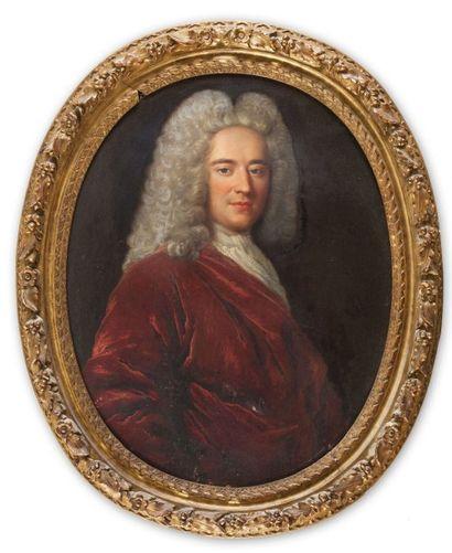 Alexis Simon BELLE (Paris, 1674-1734)