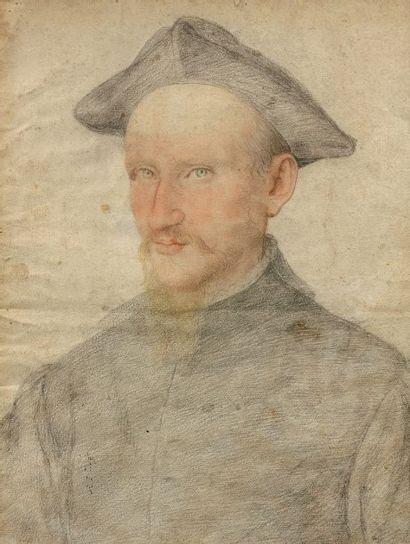 École française du XVIe siècle, entourage de François CLOUET