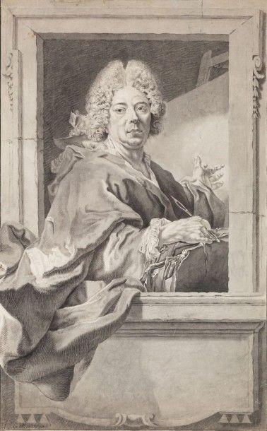 M.J.GOET (XVIIIème siècle)