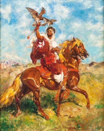 Henri ROUSSEAU (1875-1933)
