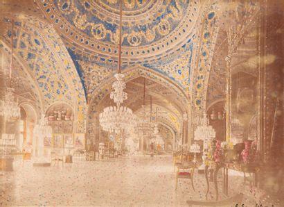 F. Hovsépiantz (Hovsépian, photographe à Tabriz) Perse (Iran), 1885. Tabriz. Téhéran....