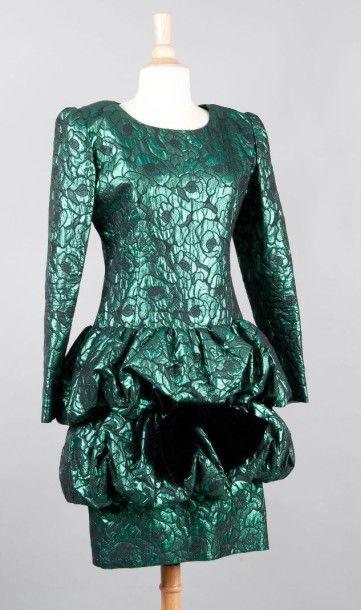 GIVENCHY haute couture circa 1988/1990