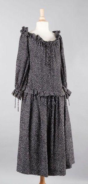 Nina RICCI boutique circa 1967-1970