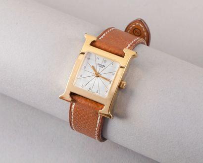HERMES Paris Swiss made n°RS1.201/839658