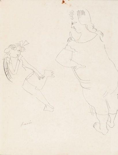 Jules PACSIN (1885-1930)