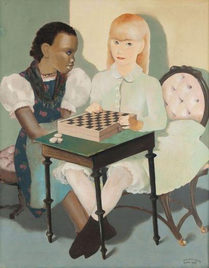 Mariette LYDYS (1894-1970)