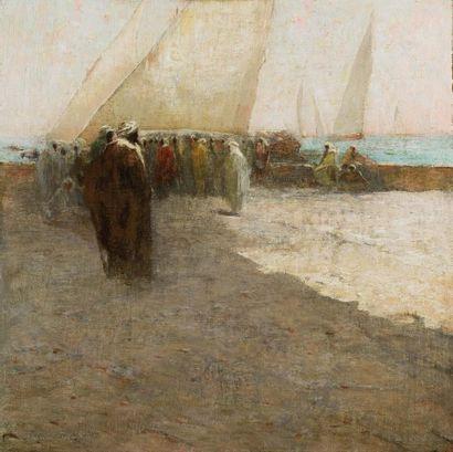 John RALPH (XIXème-XXème siècle)
