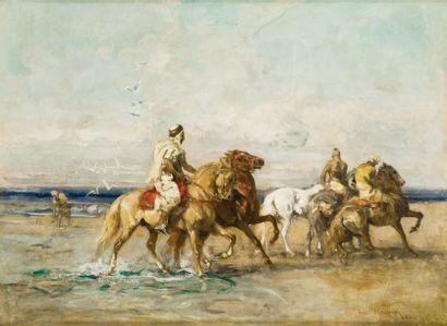 Henri Emilien ROUSSEAU (1875-1933)