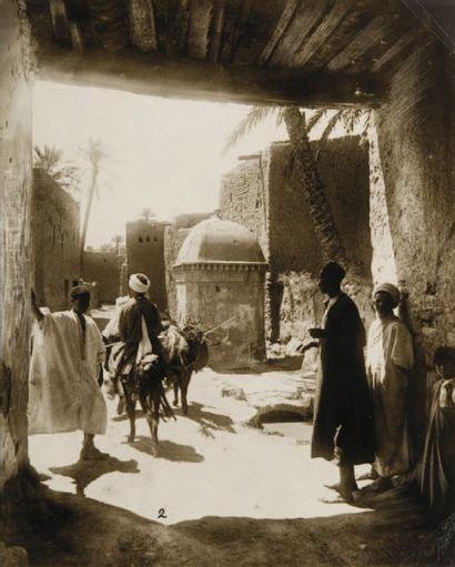 R.Prouho Algérie c.1930.