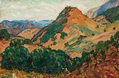 Augustin FERRANDO (1880-1957)