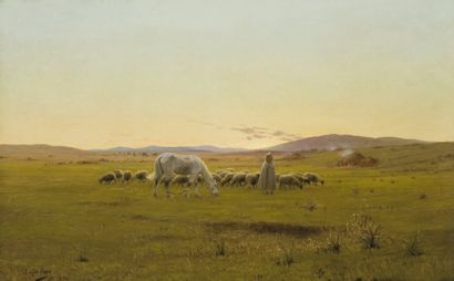 Antoine GADAN (1854-1934)