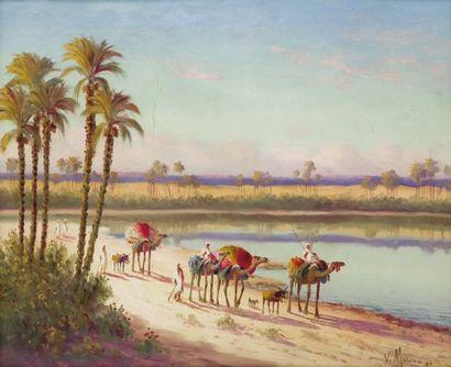 Vincent MANAGO (1880-1936)