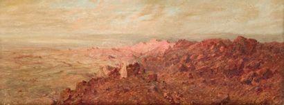 Eugène DESHAYES (1828-1890)