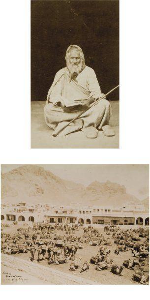 Moyen Orient, c. 1870-1900.