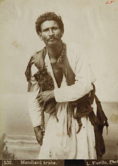 Moyen Orient, 1870-1900