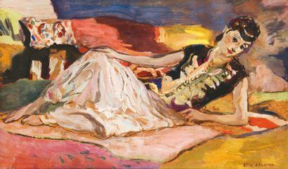 Edouard EDY-LEGRAND (1892-1970)