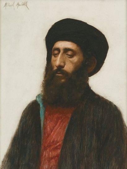 Albert AUBLET (1851-1938)