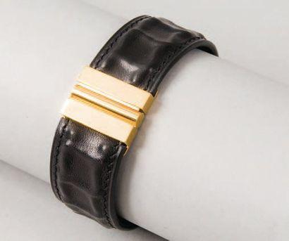 HERMÈS Paris made in France *Bracelet en...