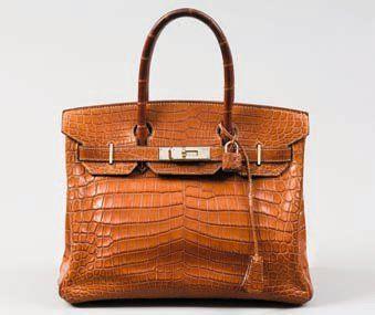 * HERMES Paris made in France Sac « Birkin...