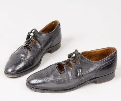 John LOBB Paris *Paire de chaussures Homme...