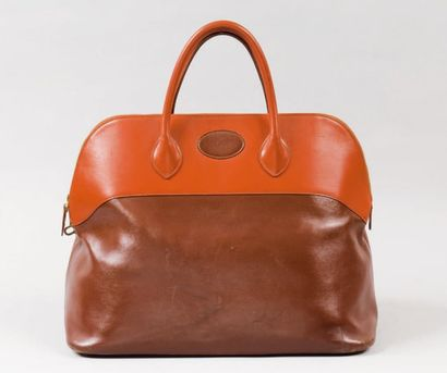 HERMES Paris made in France *Sac « Bolide...