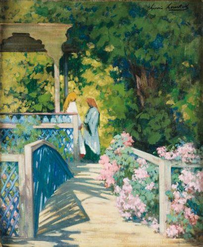 Henri HOURTAL (1877-1944)