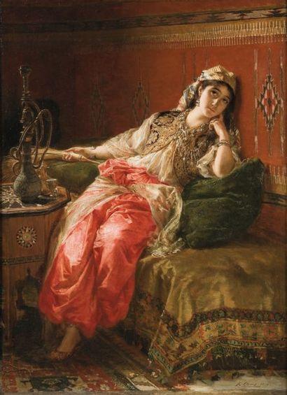 Karel OOMS (1845-1900)
