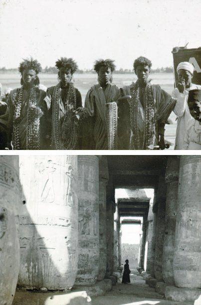 Egypte, c. 1920.